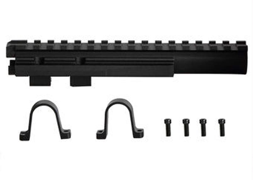 CYMA AK47 ultimakタイプ ガスチューブレイル