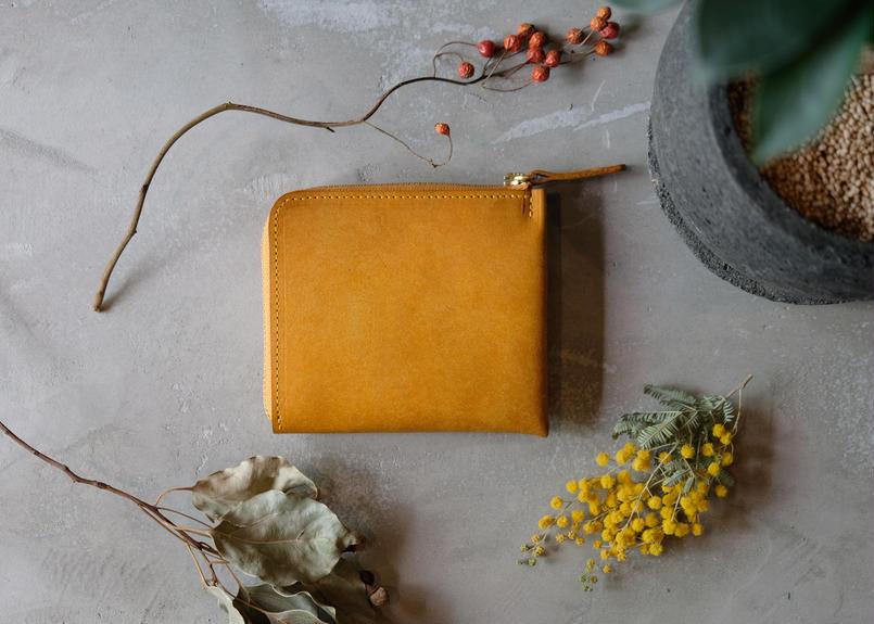 Mini Wallet【 tent 】/ Napoli