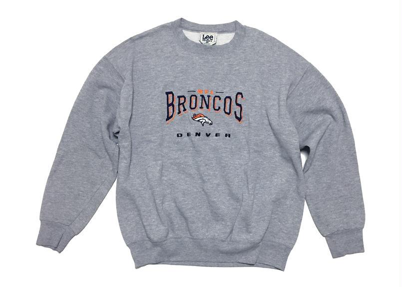Lee sweat shirt BRONCOS