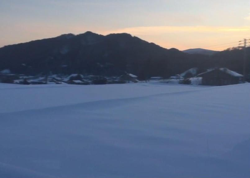 映像商品 Winter Light to Spring Breeze HD