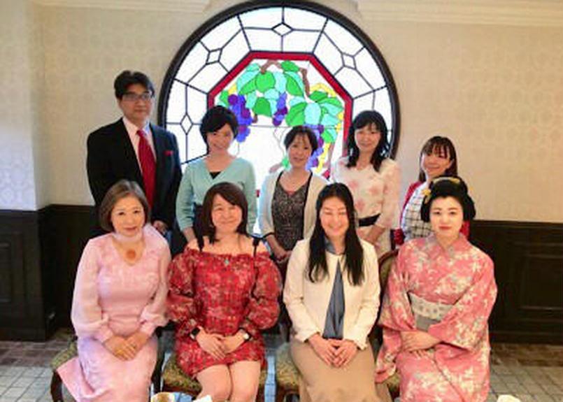 12月20日京都ランチ会