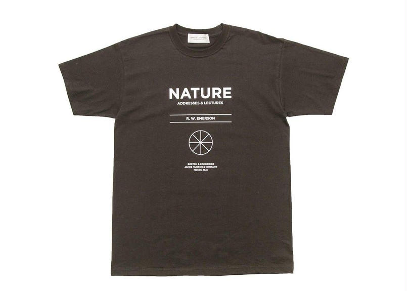 DEMAIN LA SOURCE T-shirts Emerson Black