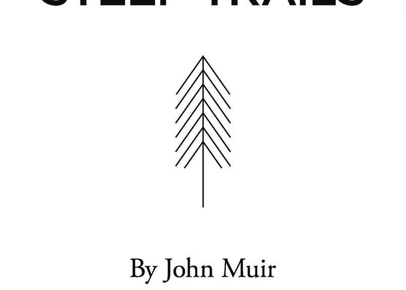 DEMAIN LA SOURCE SWEAT Muir White