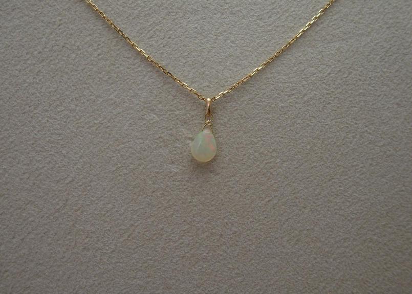 Opal Pendant Top(p/s)