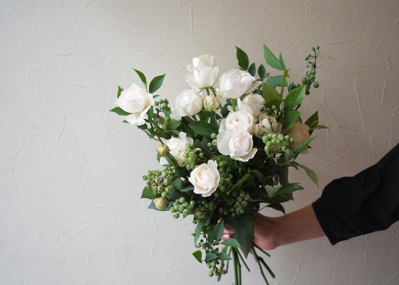 Bouquet / Arrangement    Simple type