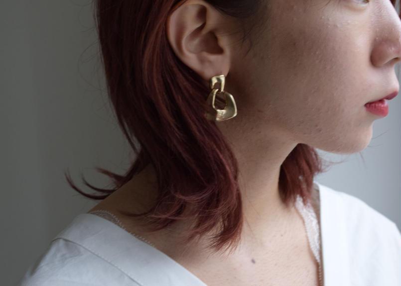 Design Pierce   gold/silver
