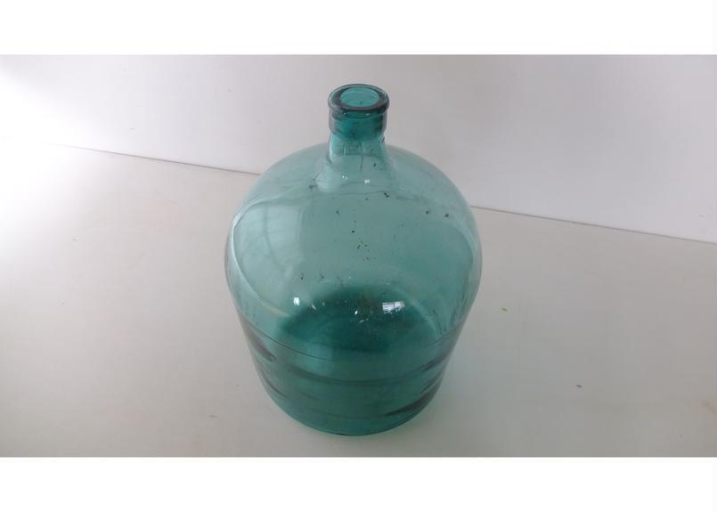 Demijohn Bottle (B)