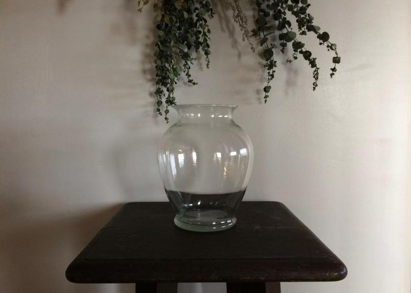 昭和初期 日本製 花瓶