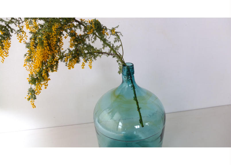 Demijohn Bottle(Japan)