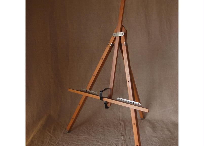 日本製 木製 イーゼル