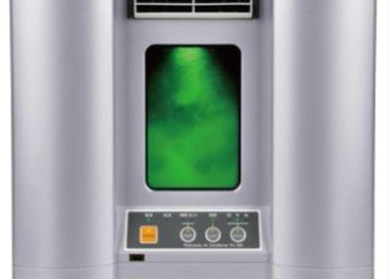 ※送料無料 エアサプリ/イオンフレッシュ PC-560 GL