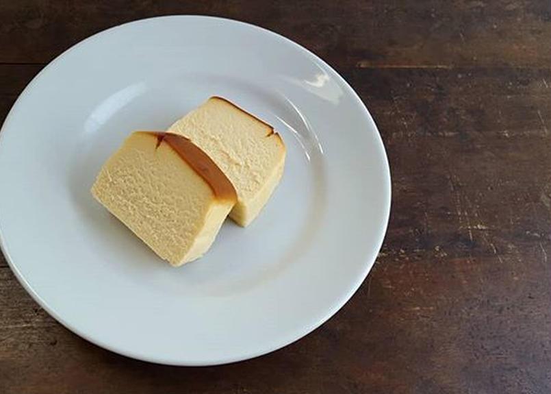 ベイクドチーズケーキ/フルサイズ【5月中発送】