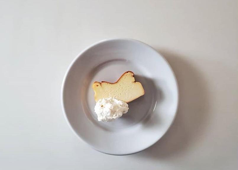 ベイクドチーズケーキ/フルサイズ【7/23~7/30発送】