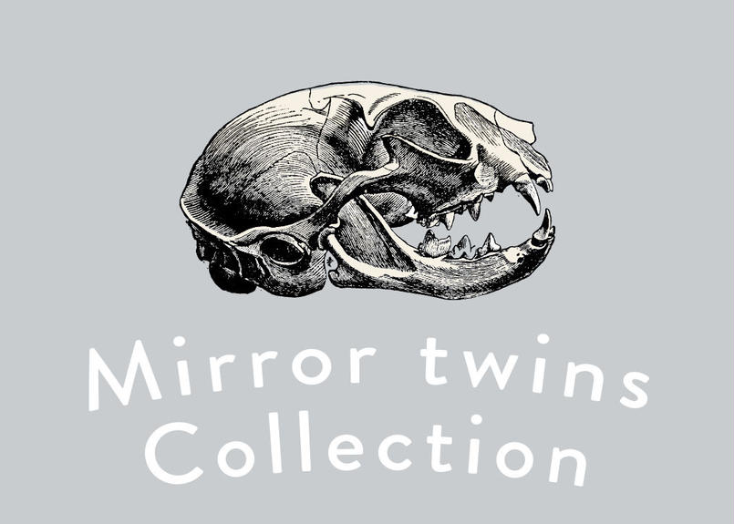 特別企画  Mirror twins Collection