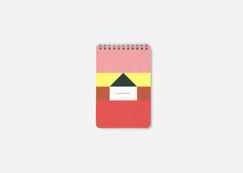 REPORTER NOTEBOOK_THE MEMORY