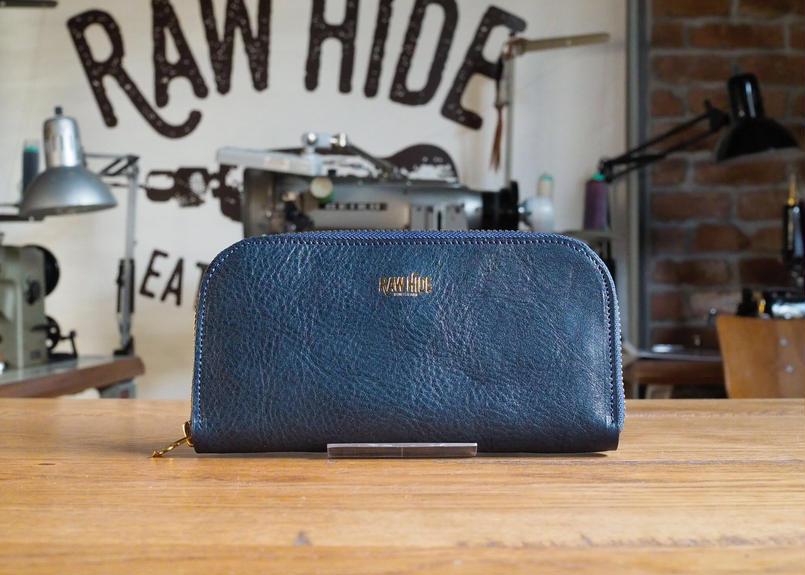 Shrink Zip wallet  RH-SZW700
