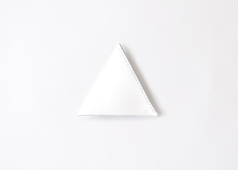 Triangle key case (ri-002)