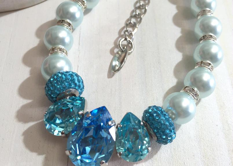 Candy Drop Blue(キャンディードロップブルー)