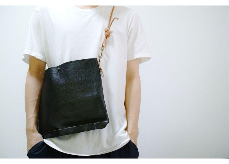 three fifteen shoulder bag