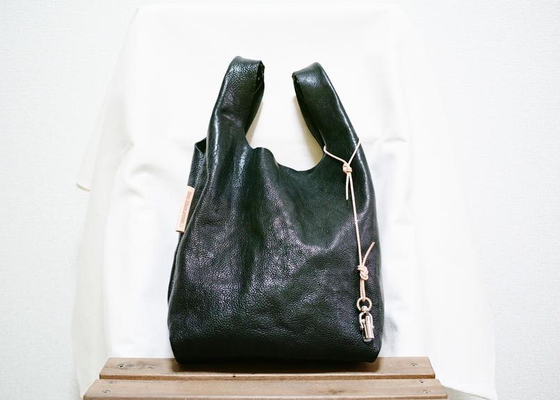 three fifteen shopping bag