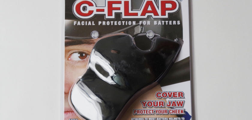 C FLAP フェイスガード