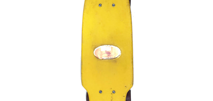 70s MAKAHA skateboard