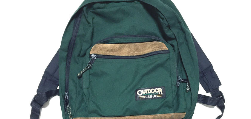 OUTDOOR BAG