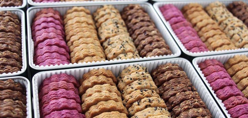 11月16日〜11月18日発送予定クッキー缶