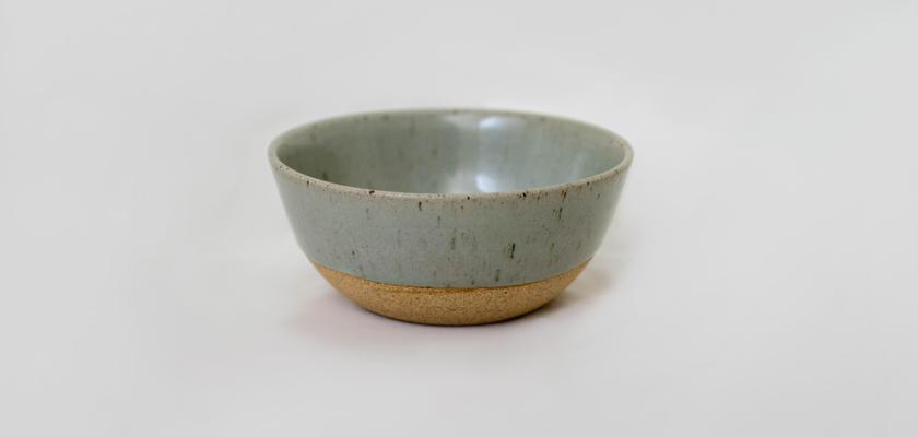 Bowl(WHITE / RED)