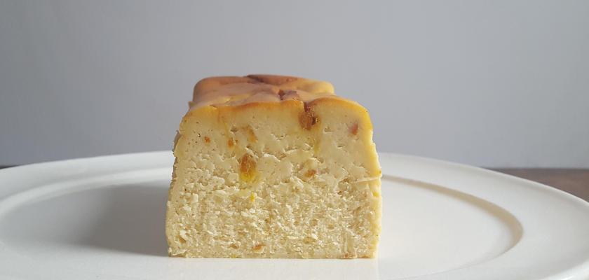 Gift / 白【7/13発送】※柑橘チーズケーキ