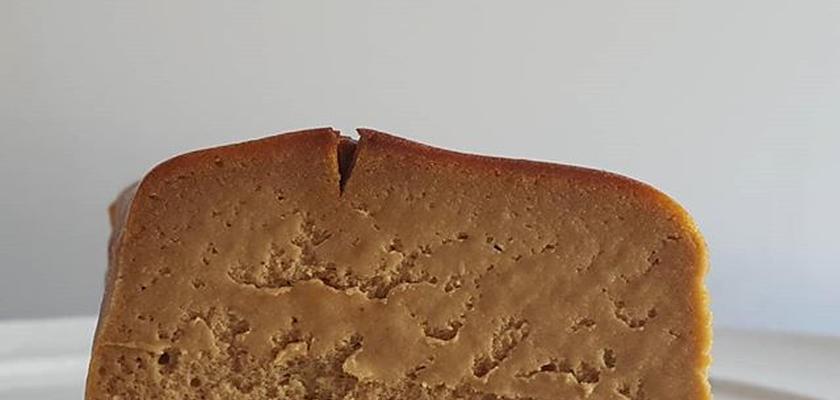 珈琲チーズケーキ/フルサイズ【9月中お届け】