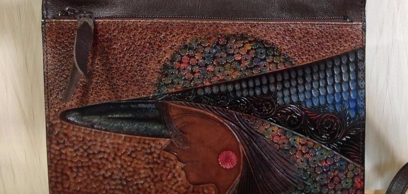 財布バッグ【SB002】