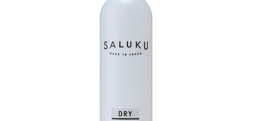 SALUKU DRY