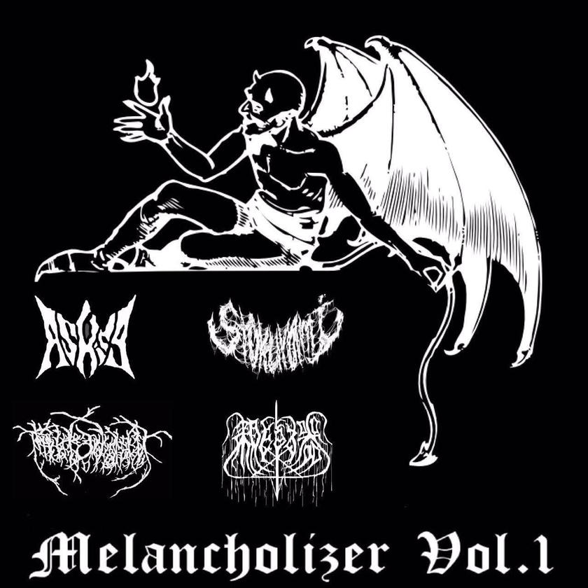Melancholizer vol.1