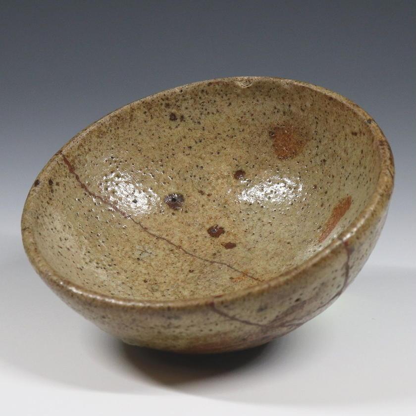 古唐津ぐい呑(桃山~江戸初期)/ 180927-38