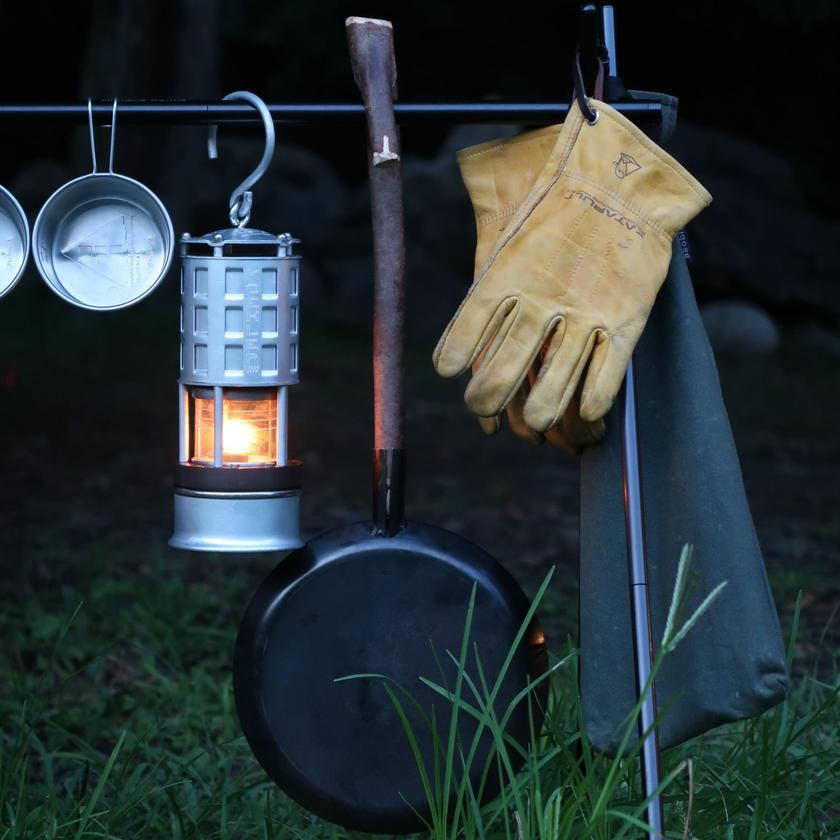 限定予約CATAPULT Asymmetric  Gloves