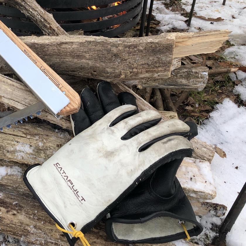 CATAPULT 「RockHopper Gloves」