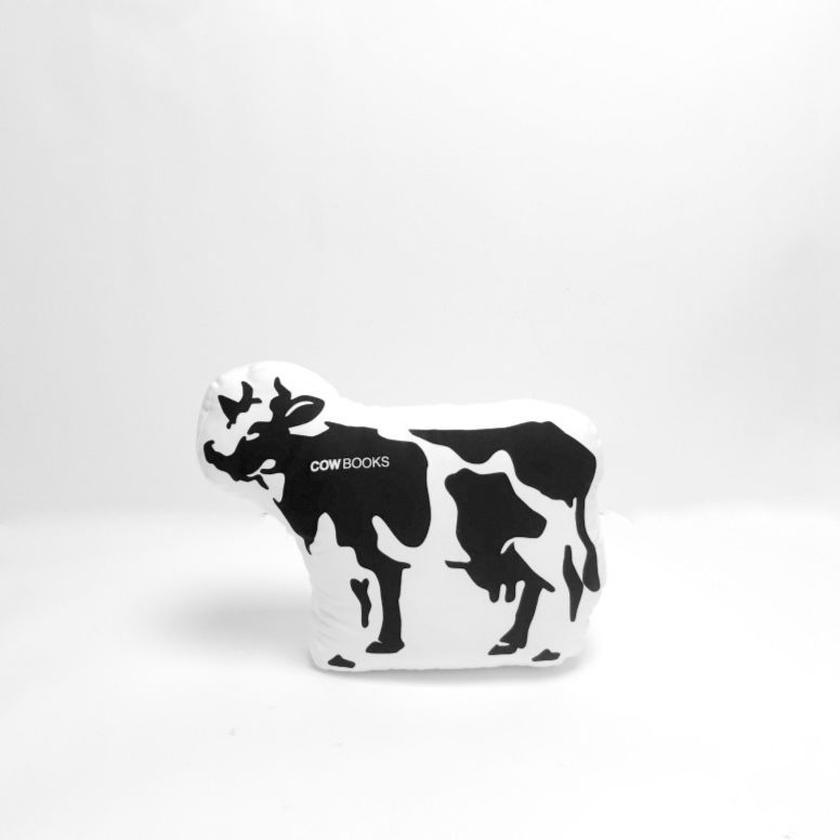 Padded Cow  (White)