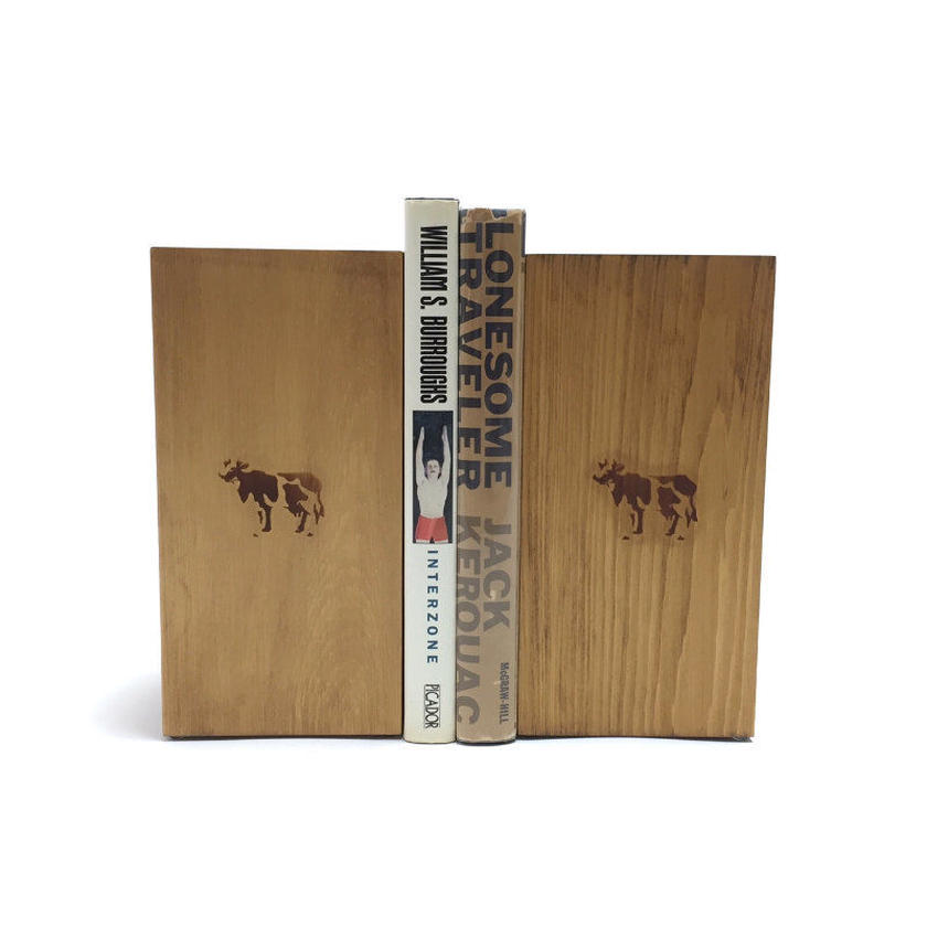 Bookends Tall