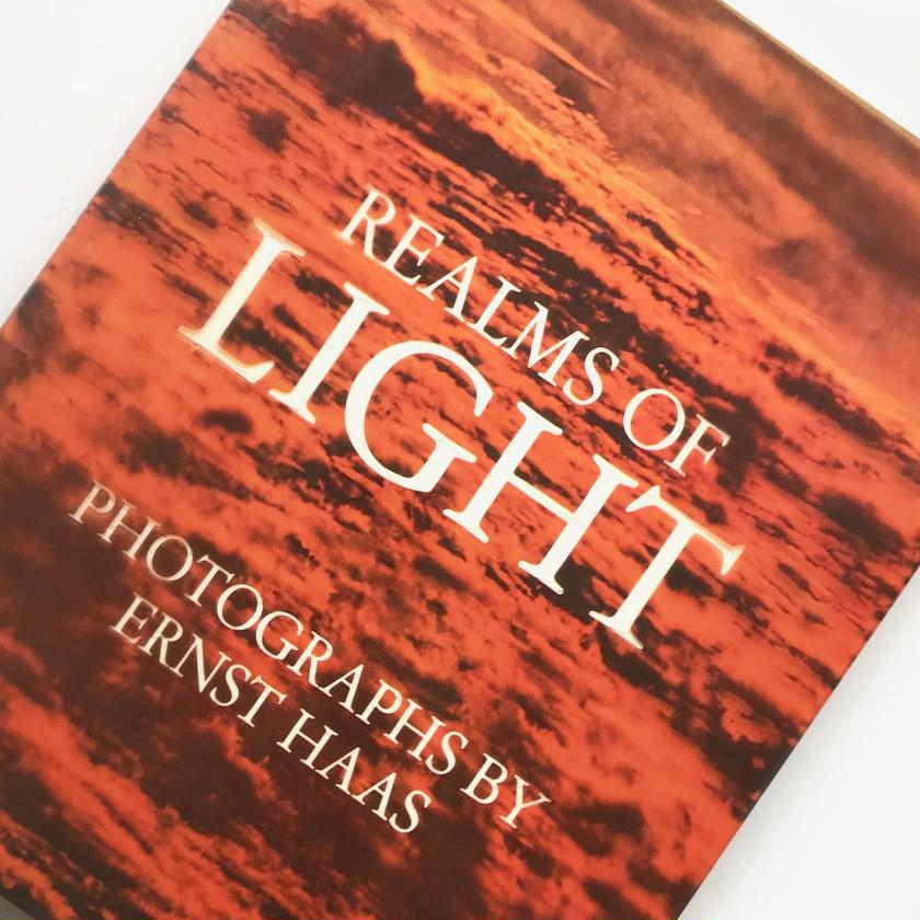 Title/ Realms of Light   Author/ Ernst Haas