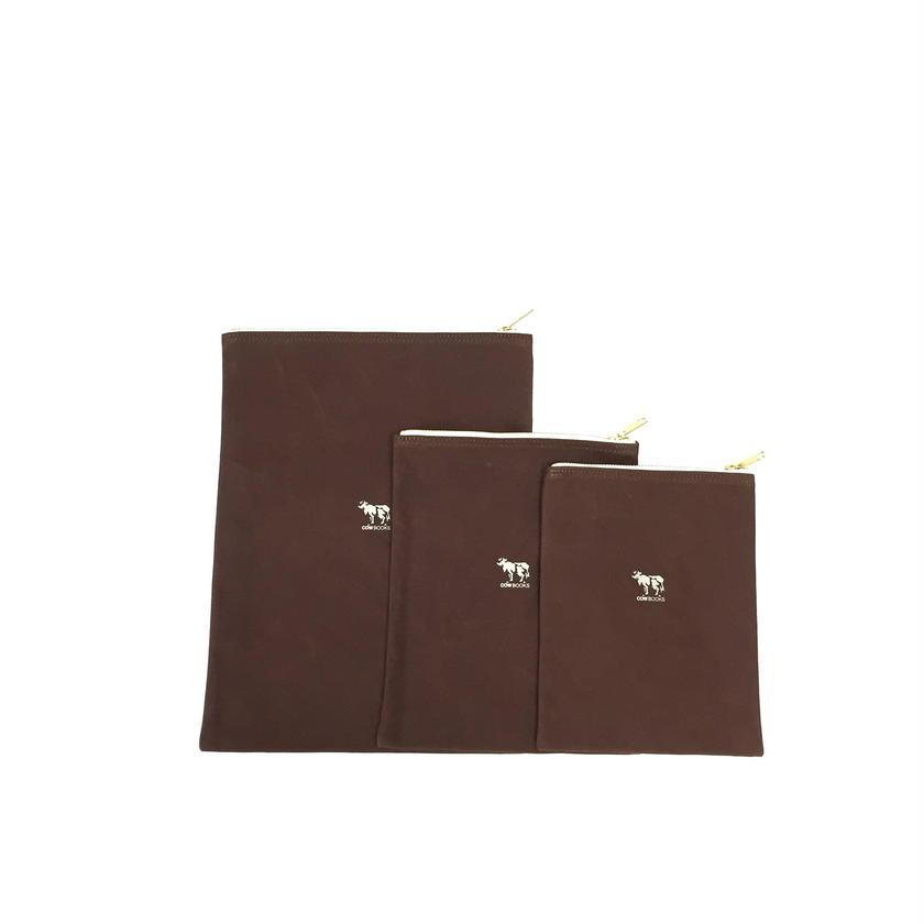 3packs Brown