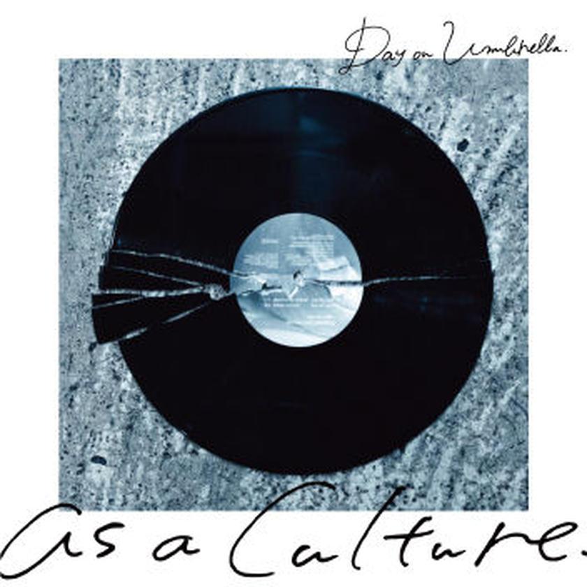 1st mini album 「as a culture」