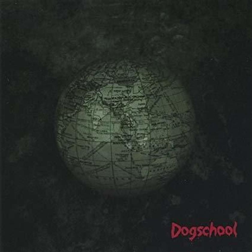 Dogschool  /  Dogschool CD