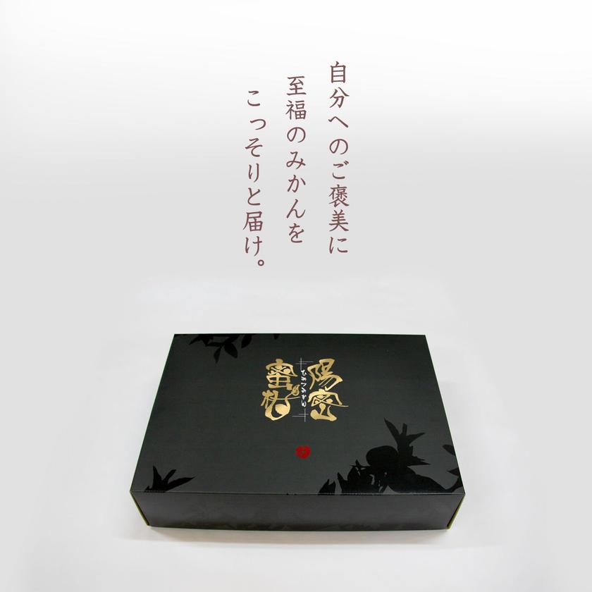 ヒミツみかん(ギフト用/約3kg)