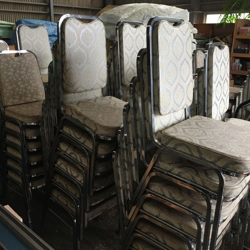 椅子一式 中古