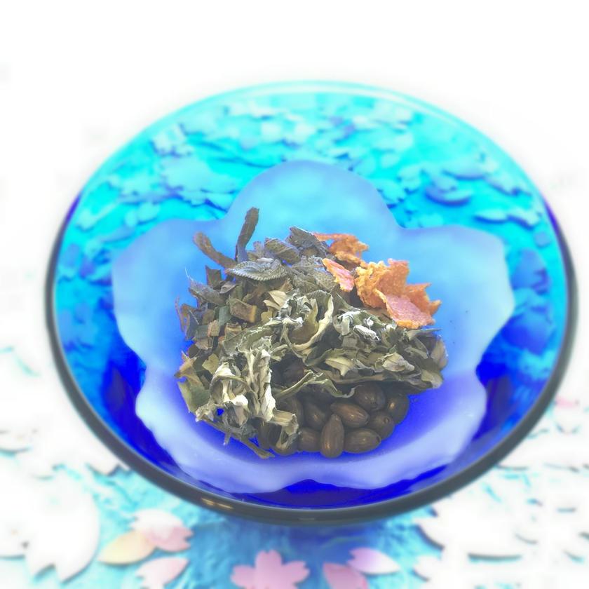 【定期便】すーらく茶300g