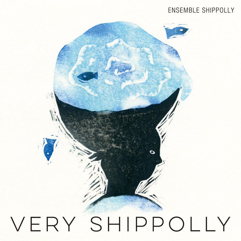 Ensemble Shippolly 「Very Shippolly」