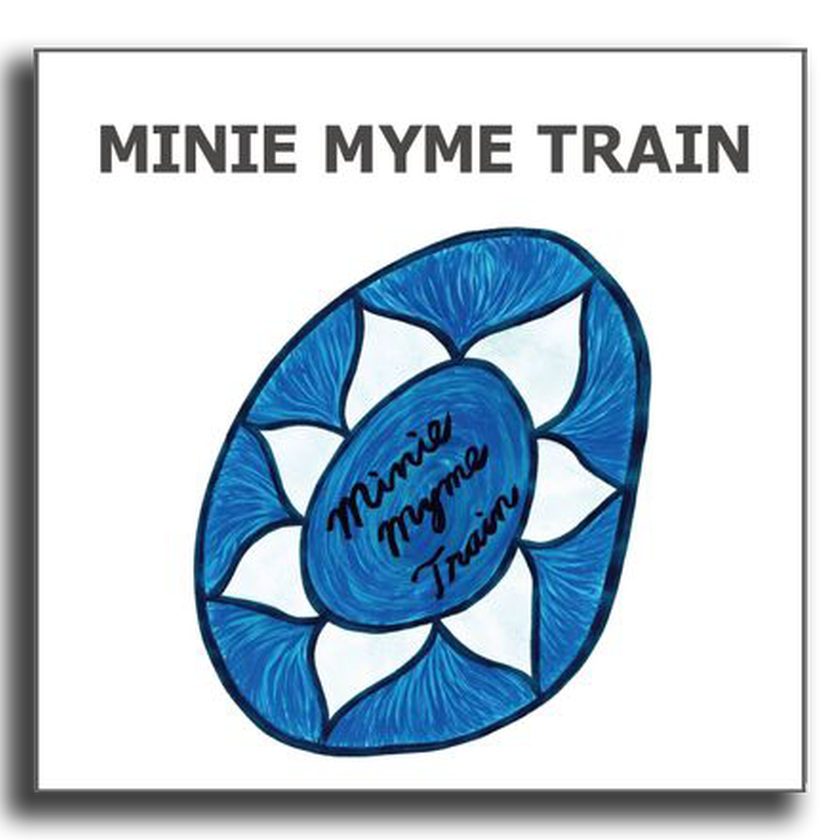 album 『MINIE MYME TRAIN』