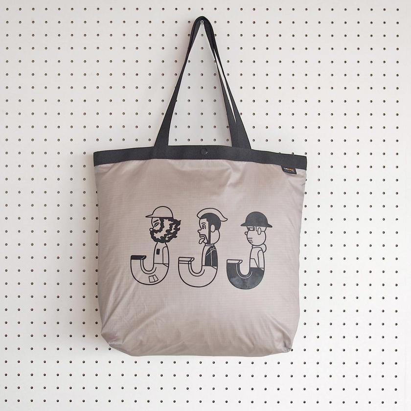 Three J Tote