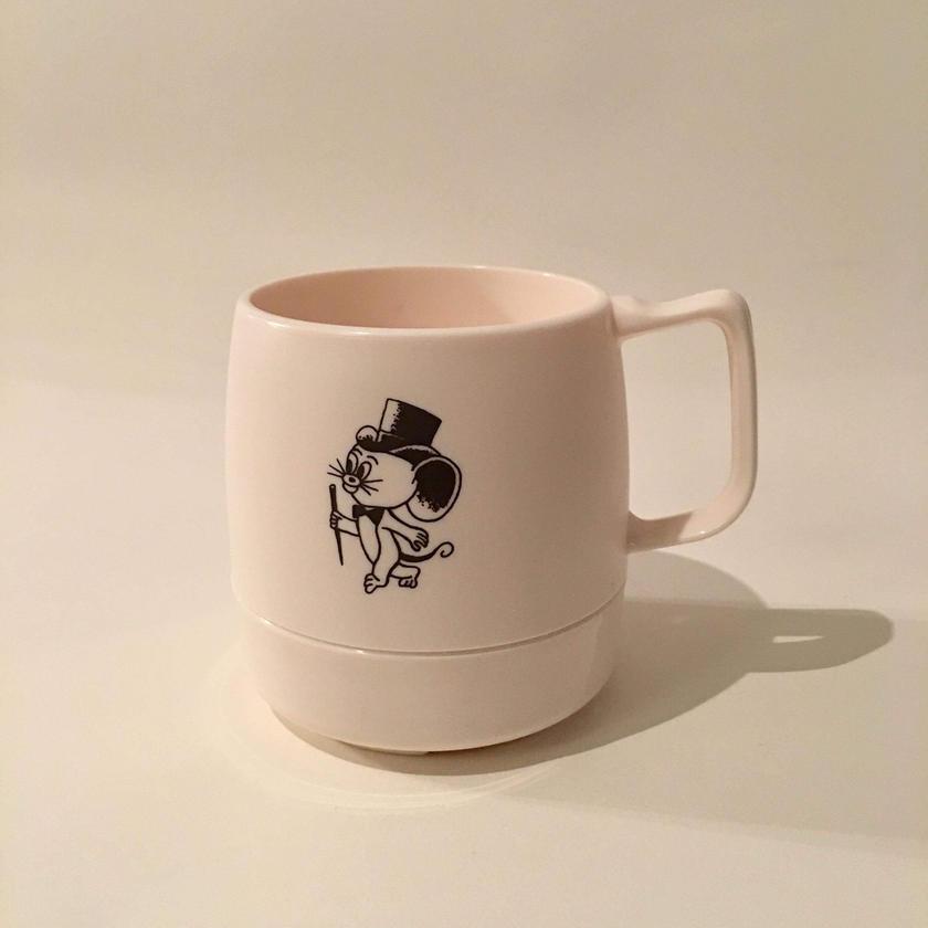 ジェリー・マルケス Dinex Mug Cup